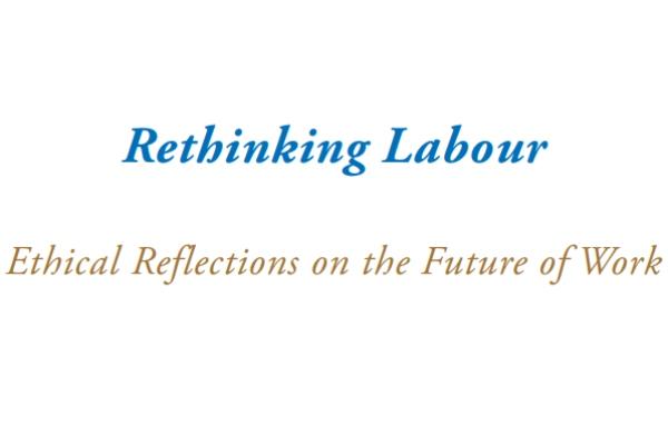 Repensando el trabajo: Reflexiones éticas sobre el futuro